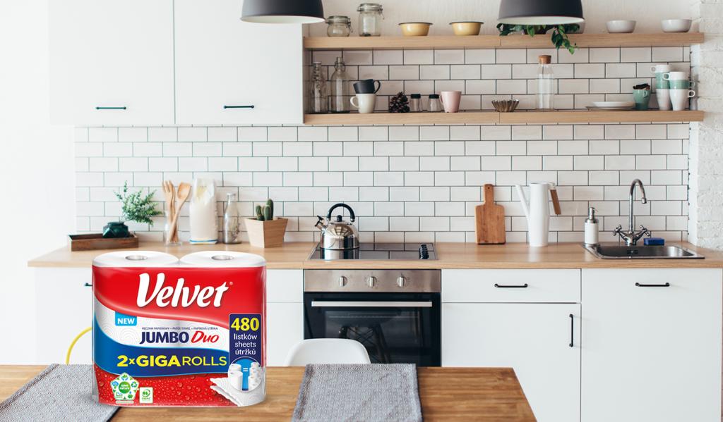 Organizacja kuchni – Jak zorganizować się w małej kuchni?